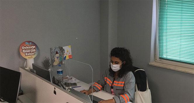 Çalışan sağlığı ön planda tutularak üretime devam ediliyor