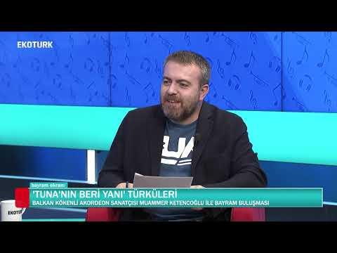 Akordeon Sanatçısı Muammer KETENCOĞLU İle Balkan Yolculuğu