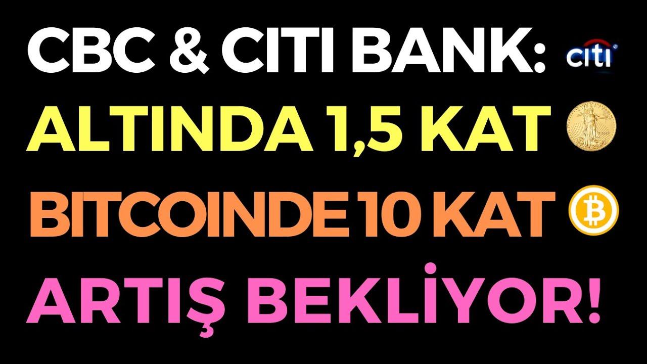 ALTINDA 1,5 BITCOINDE 10 KAT ARTIŞ BEKLENİYOR - EKONOMİ HABERLERİ - DÜNYANIN HABERİ 136 - 14.08.2020