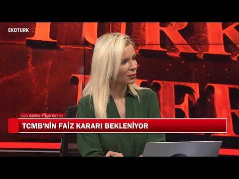 Merkez Bankası Özel Yayını| Perihan Tantuğ | Murat Sağman | Mevlüt Tatlıyer