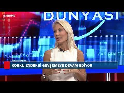 Gümüs ve Altin yükselir mi?|Aysun Karaytug | Dr. Nabat Garakhanova | Murat Tufan | Yatirim Dünyasi