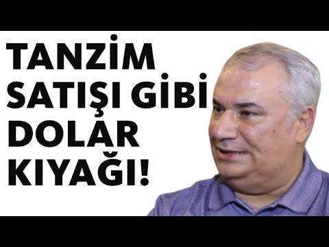 Tanzim Satışı Gibi Dolar Kıyağı!!