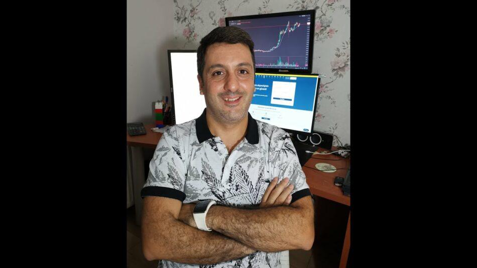 Türker Balkar'la : Coinlerde Hızlı Kazandıranlar ve Hızlı Kazanç Vaad Edenler