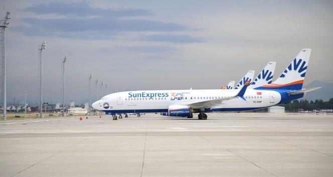 SunExpress ile Güneş Sigorta'dan iş birliği