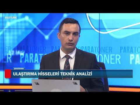 Piyasalardaki gelişmeler Borsa'yı nasıl etkiler? | Hüseyin Emre Tavacı | Murat Tufan |Paratoner