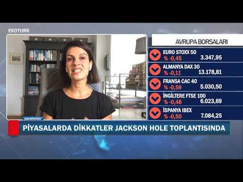 Küresel enflasyon artarsa Türkiye nasıl etkilenir? | Özlem Bayraktar Gökşen |Murat Tufan | Paratoner