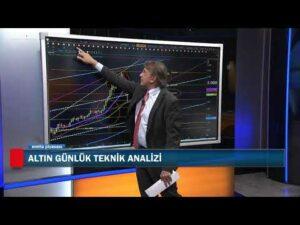 Emtia Piyasasında son fiyatlamalar| Cenk Akyoldaş | Emtia Piyasası |09.09.2020