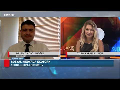Avrupa Piyasaları neleri fiyatlıyor?| Dr. Tolga Dağlaroğlu | Özlem Karakullukçu | Küresel Bakış