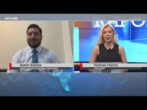 Borsaya dair beklentiler neler? | Cenk Akyoldaş | Murat Barışık | Perihan Tantuğ |Beklenti Raporu