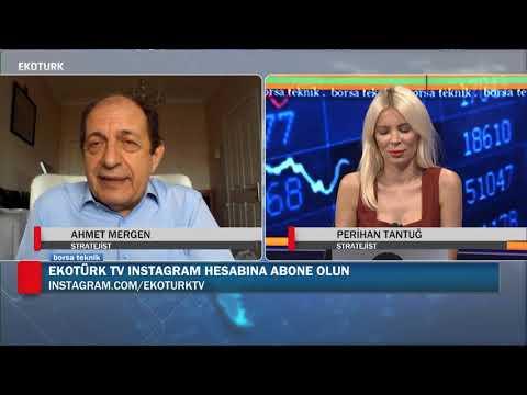 Borsa Teknik | Ahmet Mergen | Perihan Tantuğ |11.09.2020