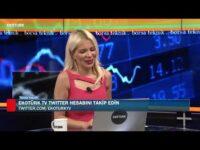 Borsa Teknik | İsmail Aslanözyar| Perihan Tantuğ | 01.09.2020