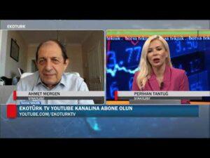 Borsa Teknik | Ahmet Mergen | Perihan Tantuğ |14.09.2020