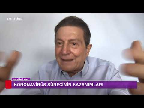 Prof. Dr. Acar Baltaş | Mehmet Onur | İşin Güzel Yanı