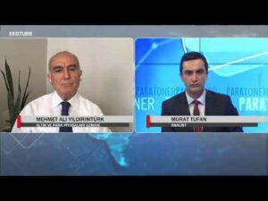 ECB'nin mesajları altını nasıl etkiler?| Mehmet Ali Yıldırımtürk || Murat Tufan |Paratoner