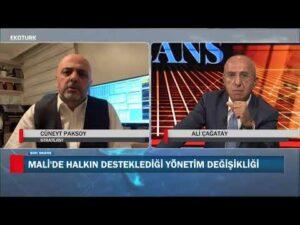Türkiye cari açık sorununu nasıl çözer? | Prof. Dr. Zeynep Ökten  | Cüneyt Paksoy  | Ali Çağatay