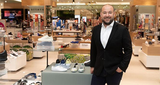 Boyner mağaza yatırımlarına devam ediyor