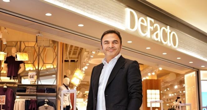 DeFactoFiT spor giyim pazarına giriş yaptı