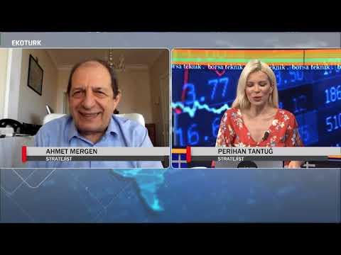 Borsa Teknik | Ahmet Mergen | Perihan Tantuğ |09.09.2020