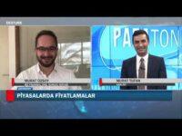 Dolar ve Euro'dan yeni rekor |Murat Özsoy | Baki Atılal |  Prof. Dr. Murat Ferman | Murat Tufan