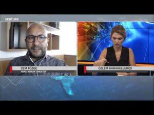 Cem Tözge |Prof. Dr. Sema Kalaycıoğlu|Vahap Taştan|Hakkı Uygur|İstmet Tanık| Ali Orhan Yalçınkaya