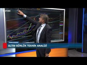 Emtia Piyasasında son fiyatlamalar| Cenk Akyoldaş | Emtia Piyasası |10.09.2020