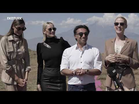 Kültür Sanat Ekranı | Dosso Dossi Fashion Show - Ağrı