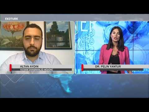 Moodys Türkiye'nin kredi notunu düşürdü |Altan Aydın| Arda Tunca| Pelin Yantur