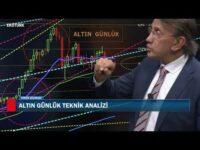 Emtia Piyasasında son fiyatlamalar| Cenk Akyoldaş | Emtia Piyasası |08.09.2020