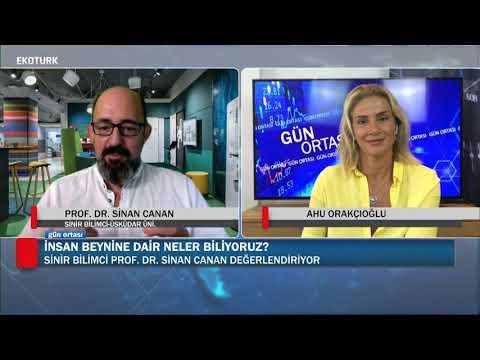 İnsan beyni belirsizlikle nasıl başa çıkıyor?| Prof. Dr. Sinan Canan |  |Ahu Orakçıoğlu|Gün Ortası