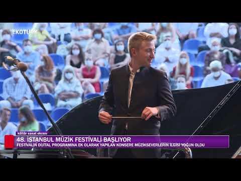 Kültür Sanat Ekranı | Borusan İstanbul Filarmoni Orkestrası İzleyiciyle Buluştu