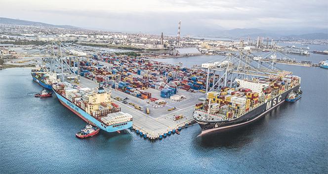 Ticaret Bakanlığı: 'İhracat 2019 yılı Ağustos ayına göre yüzde 5,74 azalış gösterdi'