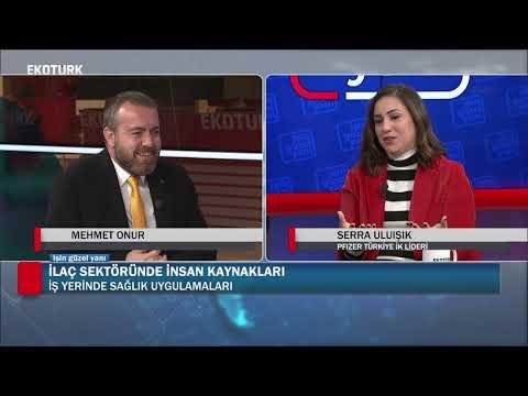 Serra Uluışık |Mehmet Onur | İşin Güzel Yanı