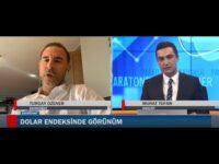 Yabancı Yatırımcının Borsaya ilgisi |Turgay Ozaner| Baki Demirel |Aydın Eroğlu |Murat Tufan