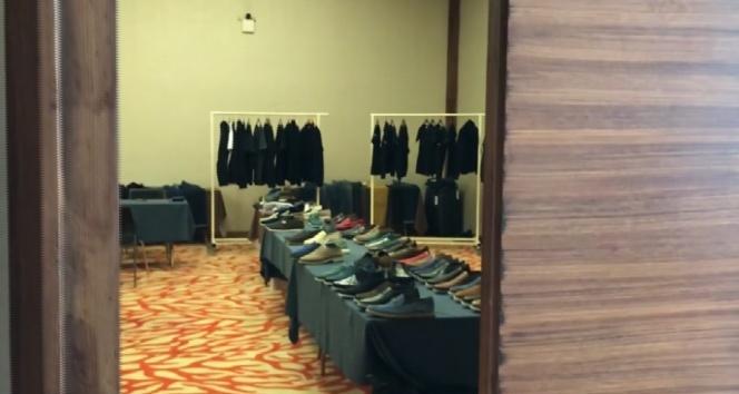 İtalyan ayakkabı firmaları İstanbul'da müşteri avında