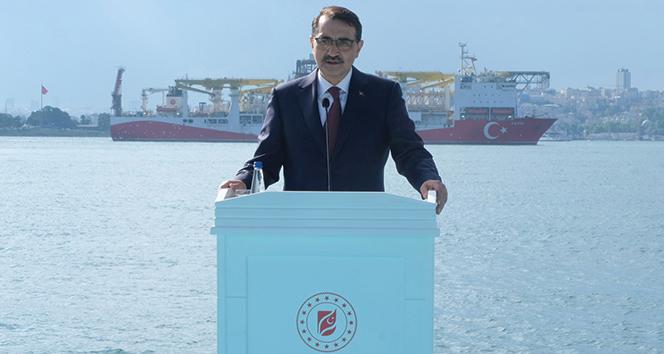Karadeniz'deki doğal gaz keşfinin sanayicilere olumlu yansımaları olacak