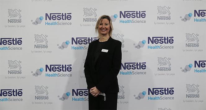Nestle, Türkiye'nin ilk medikal beslenme ürünleri fabrikasının temelini attı