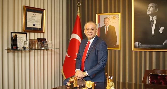 'Türk yatırımcılara Afrika'da fırsat çok'