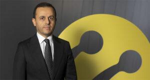 Turkcell Yönetim Kurulu Başkanı Bülent Aksu: 'Türkiye'nin Turkcell'i Gücüne güç kattı'
