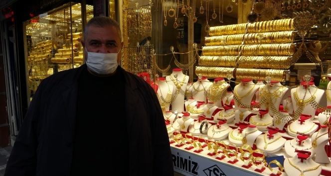 Altın fiyatındaki düşüş satışları arttırdı