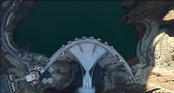 Artvin'deki barajlardan milli ekonomiye 20 milyar TL katkı