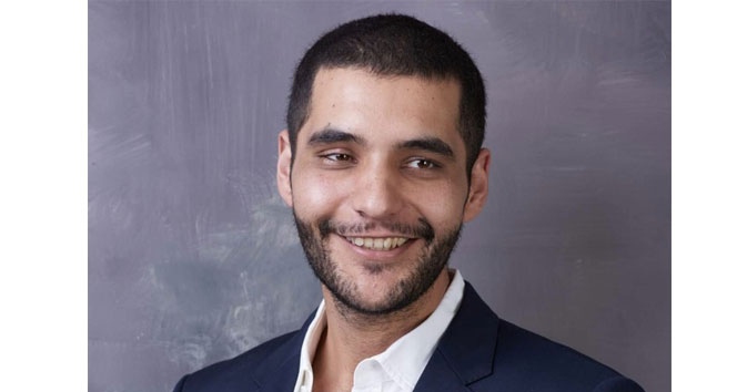 Avustralyalı işadamı Ammar Issa hayallerinin peşinde
