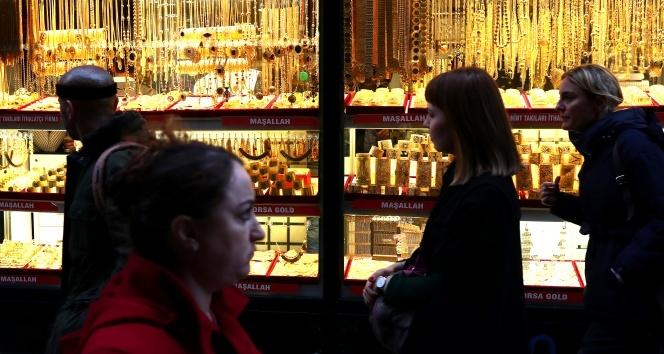Serbest piyasada altın fiyatları – 16 Kasım altın fiyatları