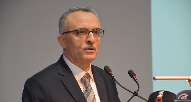 TCMB Başkanı Naci Ağbal'dan ilk açıklama: 'Temel amacımız fiyat istikrarını sağlamak ve sürdürmek'