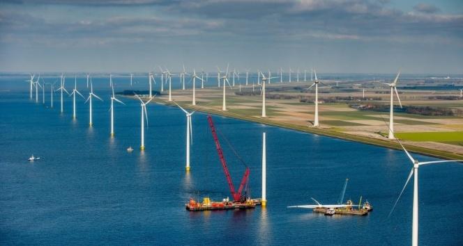 Türkiye'nin enerjide gizde kalan potansiyeli Offshore RES