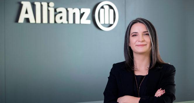 Allianz Motto Hareket'e Kurumsal Sosyal Sorumluluk Zirvesi'nden Platin ödül