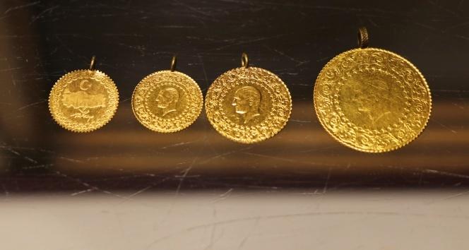 Altın fiyatları bugün ne kadar oldu?  Gram, Çeyrek altın fiyatları