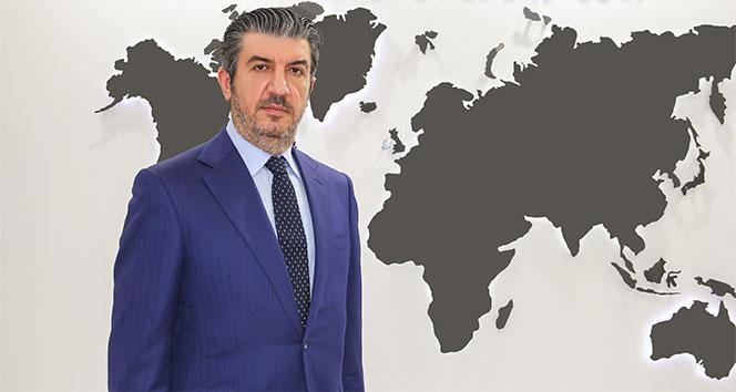 'İhracat için Libya pazarı önemli'