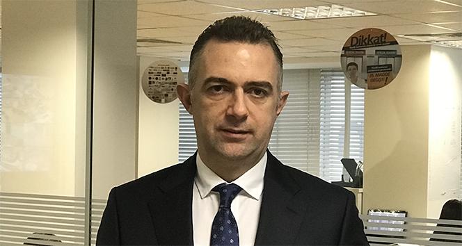 'Katma değerli üretimler 2021'de Covid-19'u hackleyecek'