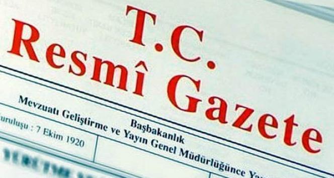 Kısa Çalışma Ödeneği başvuru süresi Resmi Gazete'de