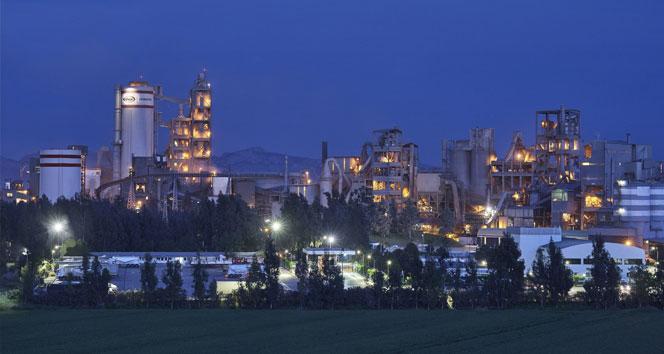 OYAK'ın çimento fabrikaları ve beton tesisi 'Sıfır Atık Belgesi' aldı